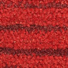 Rojo–Granate